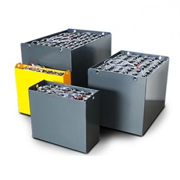 Батарея для штабелера Komatsu MWS14-1R